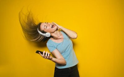 5 ways that sound affects the human body